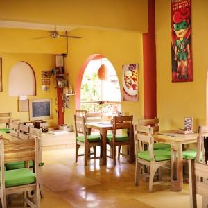 Earth Cafe & Market Ubud